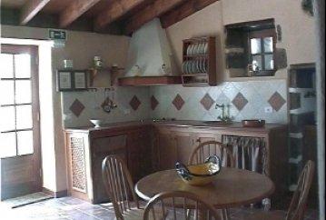 Casita El Picacho - keuken
