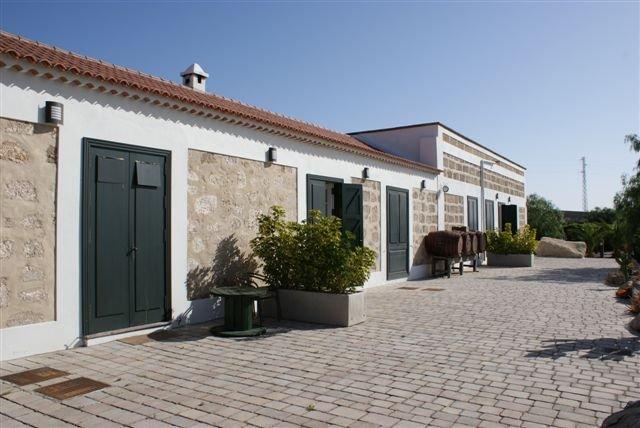 Villa La Malvasia - buiten