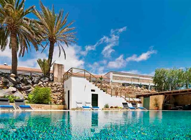 Villa La Malvasia - zwembad
