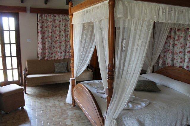 Hotel Vasilias Nikoklis Inn - hotelkamer