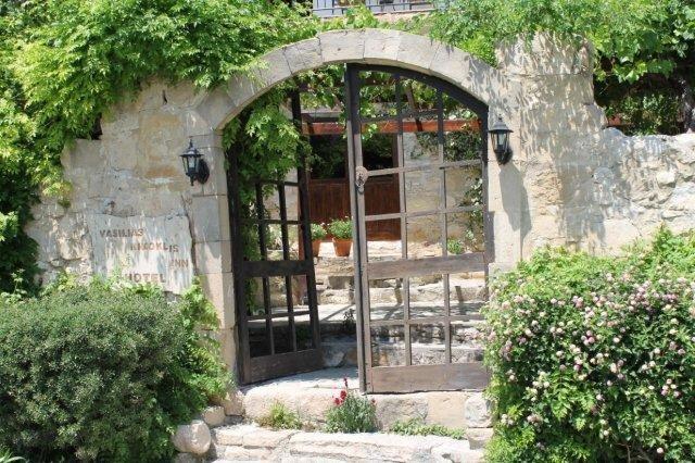 Hotel Vasilias Nikoklis Inn