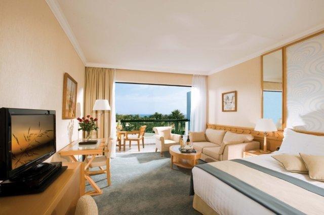 Hotel Asimina suites - junior suite