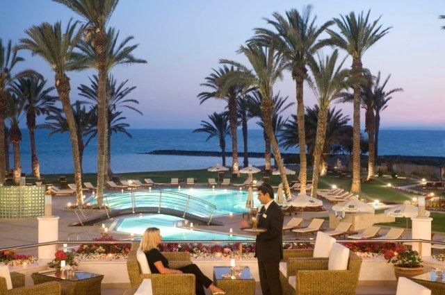 Hotel Asimina suites - terras