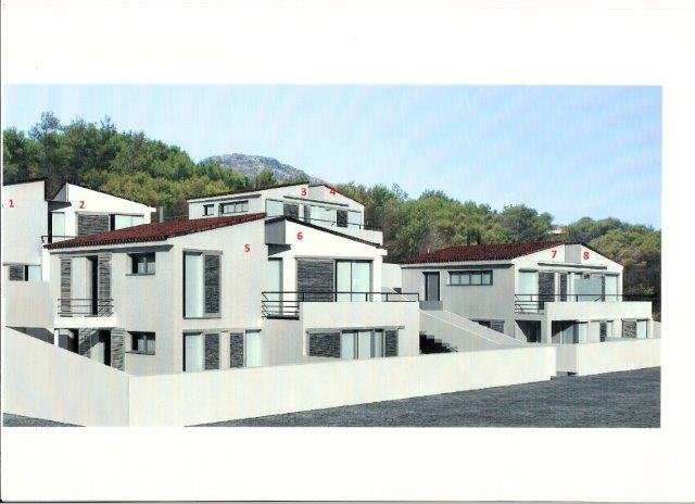 Appartementen Cala Molins