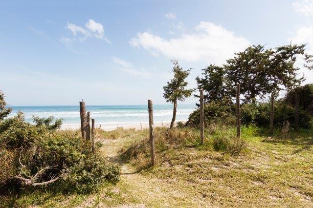 Villa Playa de Muro - zeezicht