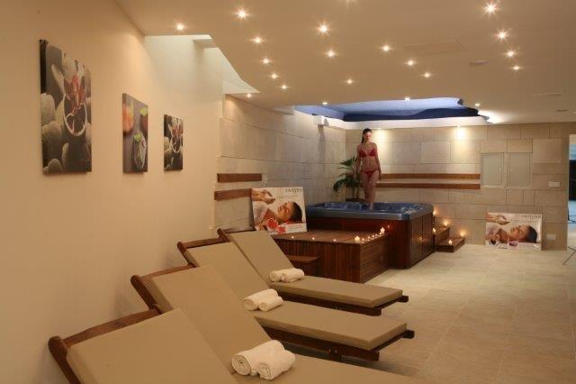 Appartementen Aphrodite Sands - spa